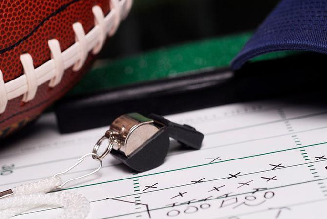 Sie wollen Schiedsrichter werden? 30 interessante Fakten & Infos