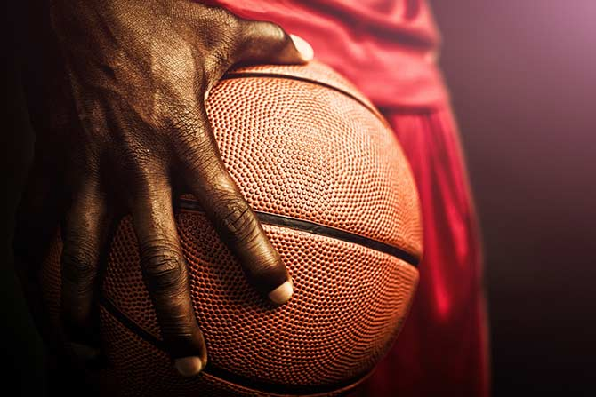 Die Besten Basketballer