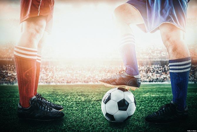 abseits fussball kindgerecht erklärt